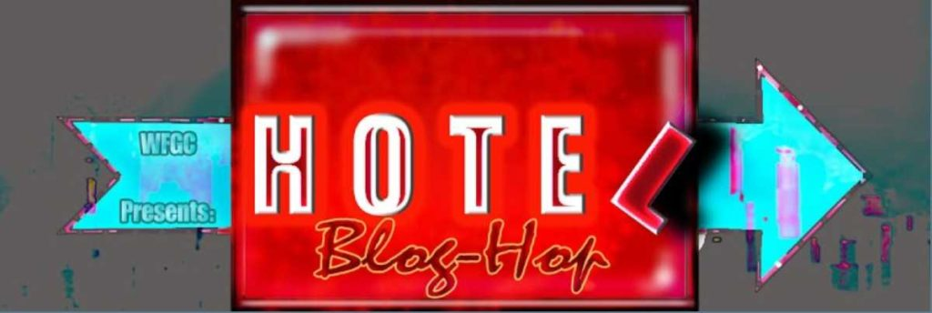 WFGC Presents - Hotel Blog Hop